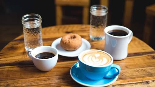 Арабика или робуста: какой кофе не вредит здоровью