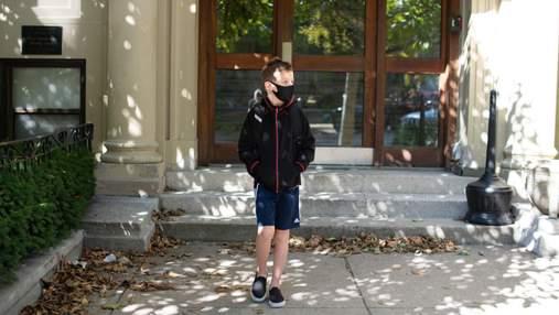 Когда в Киеве усилят карантин: прогноз Госпродпотребслужбы