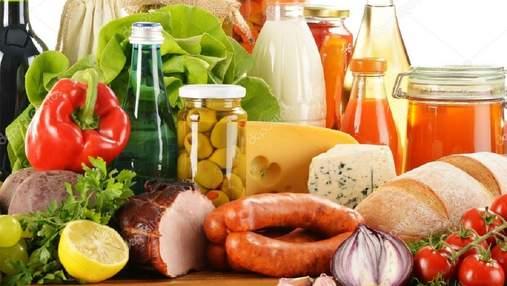 Украина закрепилась в топ-5 продуктовых экспортеров в Евросоюз
