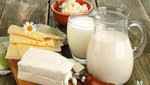 """В Україні подорожчає """"молочка"""": причина та якого росту очікувати"""