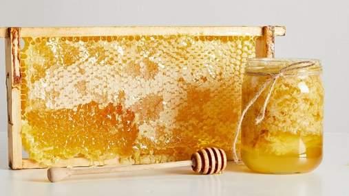Украина в 9 раз превысила квоты экспорта меда в Евросоюз