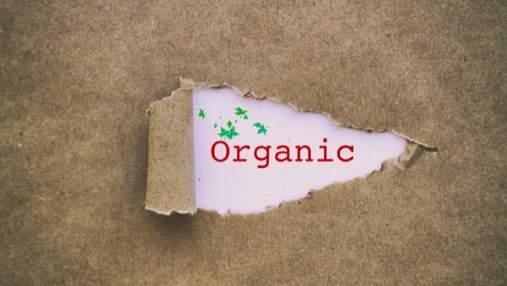 Украина экспортирует органические продукты в свыше 40 стран: что продаем
