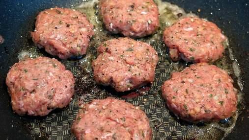 Україна може програти через поширення штучного м'яса, – експерт