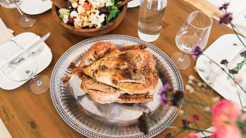Украина будет экспортировать продукцию птицеводства в Иорданию