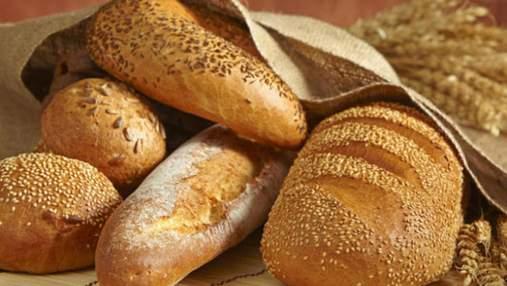 """Ще одна """"жертва"""" ціни газу: хліб може суттєво подорожчати"""