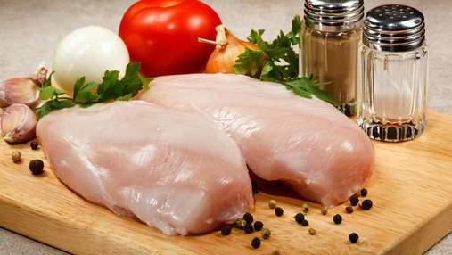 Новый рынок: Украина будет экспортировать курятину в Иорданию