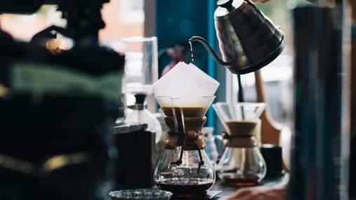Ціна на каву зростає: спеціаліст сказав, наскільки подорожчає популярний напій