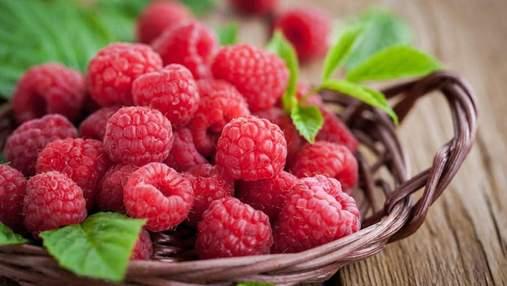 Малина дивує ціною: ягода сильно здорожчала