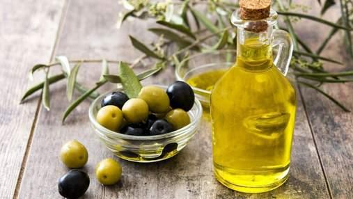 Большая фальсификация: какой процент оливкового масла в Украине подделка и как ее обнаружить