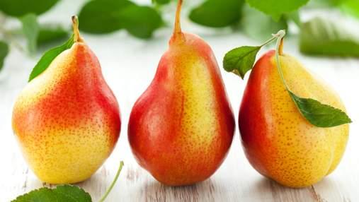 Солодкі плоди та високий урожай: вивели новий унікальний сорт груші