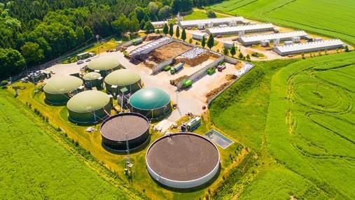 Біометан замість газу: міністр агрополітики зробив гучну заяву