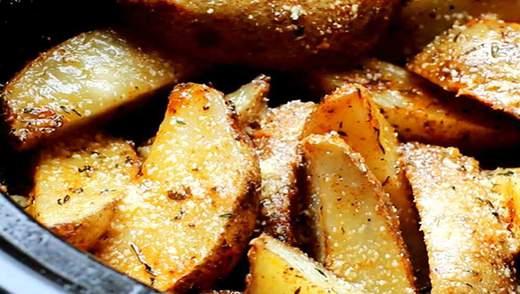 Картофель по-деревенски или по-улановски: как украинский рецепт прославился на весь мир