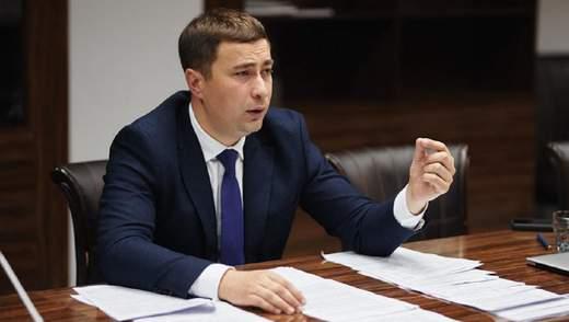 Україна має унікальну можливість закріпитися на міжнародних ринках, – Лещенко