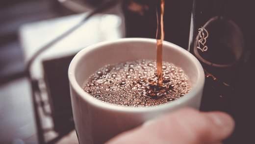 Сколько чашек кофе повышают риски заболеваний сердца: исследование