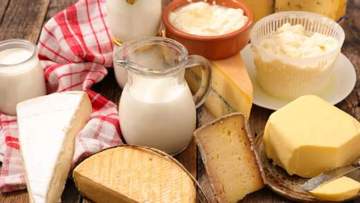 """Українську """"молочку"""" продаватимуть в Японії"""
